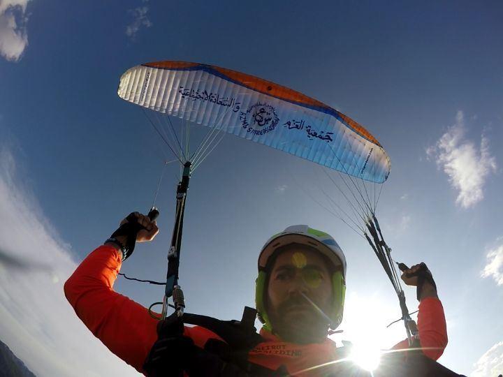 acro_paragliding_lebanon beirutparagliding omar_singer sport ...