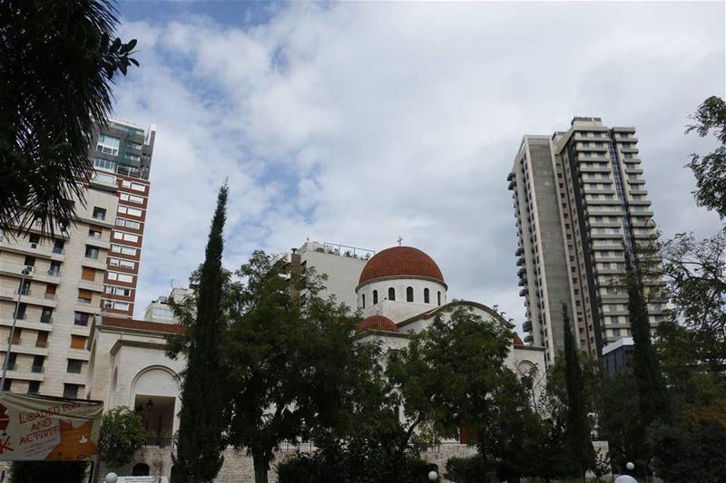 faith in urbanlife beirut beirutcityguide beirutcity lebanontimes ... (Ashrafiyah, Beyrouth, Lebanon)