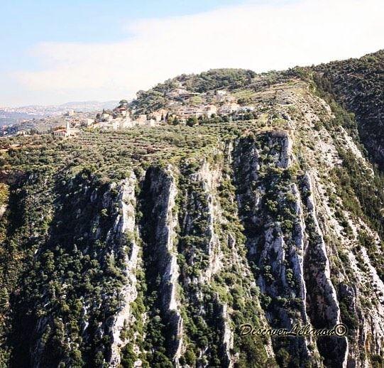 raskifa lebanon north northlebanon mountains village instagoodmyphoto ... (Ra'S Kifa, Liban-Nord, Lebanon)
