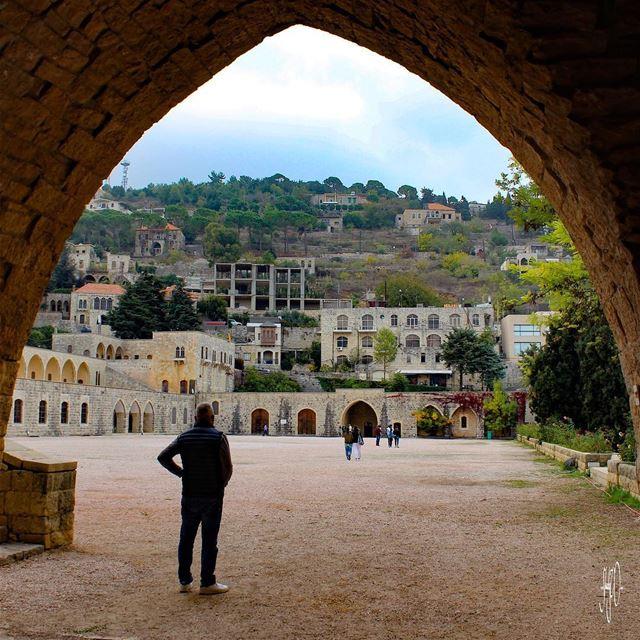 Hi 👋 (Beit Ed-Deen, Mont-Liban, Lebanon)