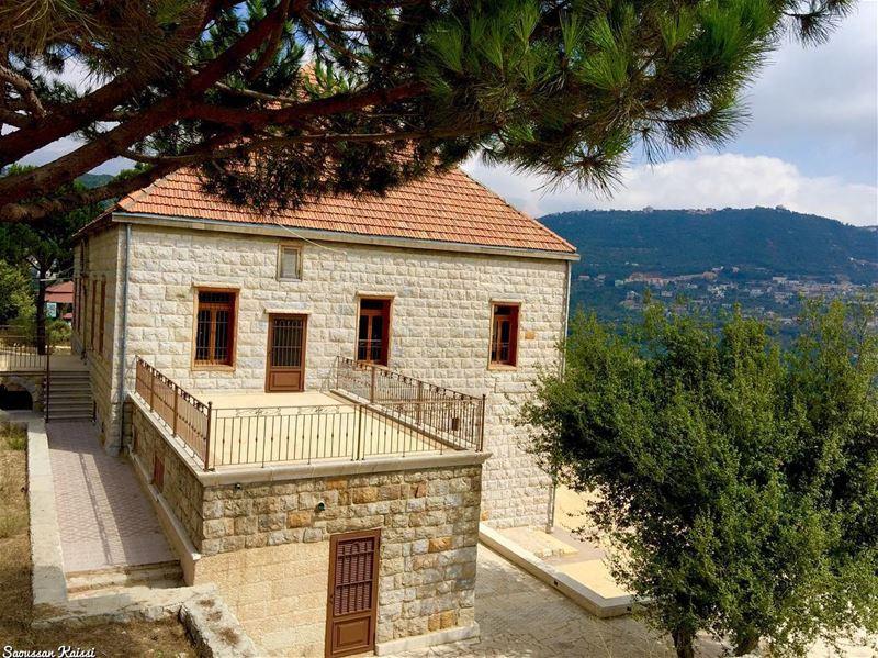 nostalgia oldhouse heritage beautiful architecture ...