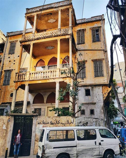 Сегодняшний день: всплеск впечатлений и брызги эмоций 💥. Поднимаю свой кув (Beirut, Lebanon)