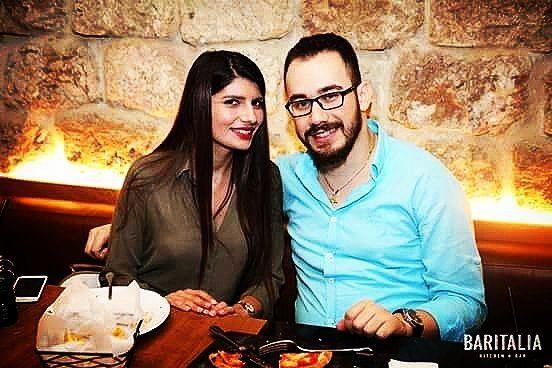 lebanon byblos jbeil baritalia ... (BARITALIA KITCHEN & BAR)