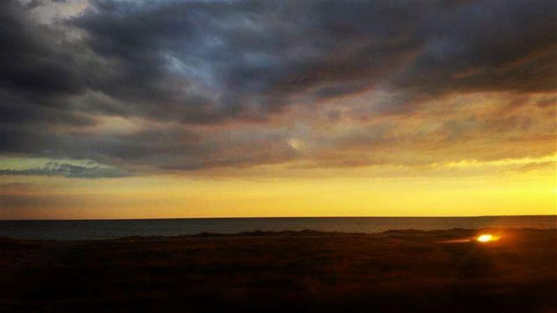 todays ride nature naturelovers naturel panoramic view chasing sunset...