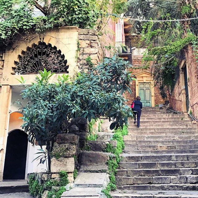 Roaming urban jungles👣 Lebanon tb travel travelgram traveler wanderlust... (Beirut, Lebanon)
