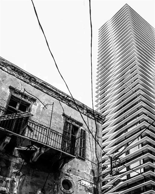>....... architecture archilovers archlife ... (Achrafieh, Lebanon)