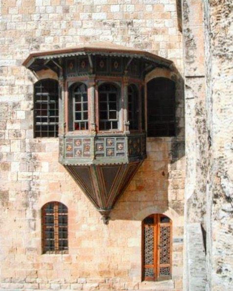 lebanon chouf beiteddine palace beiteddinepalace lebanese castle ... (Beiteddine Palace)