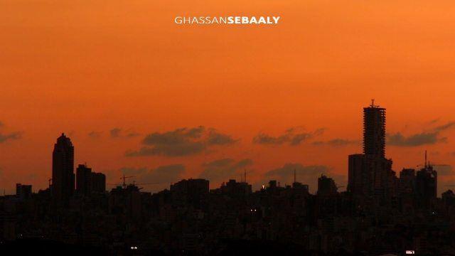 Beirut Golden Hour Timelapse Beirut lebanon tourism video film work...