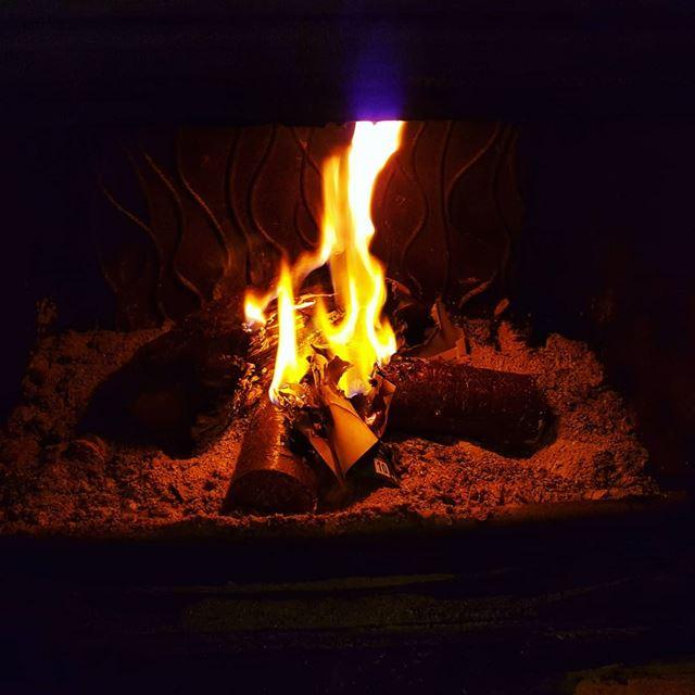 Find your fire 🔥 home livelovebaskinta ....... firehouse ... (El Machrah, Mont-Liban, Lebanon)