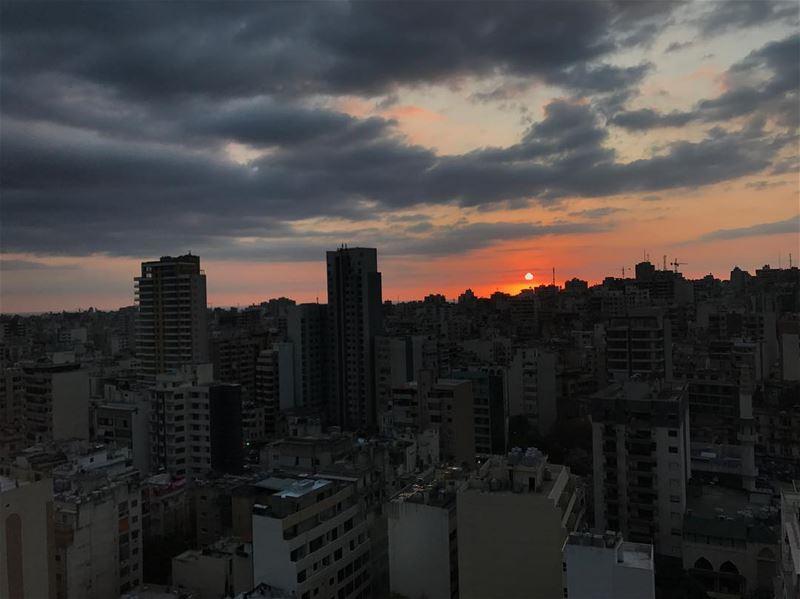 🌅 (Beirut, Lebanon)