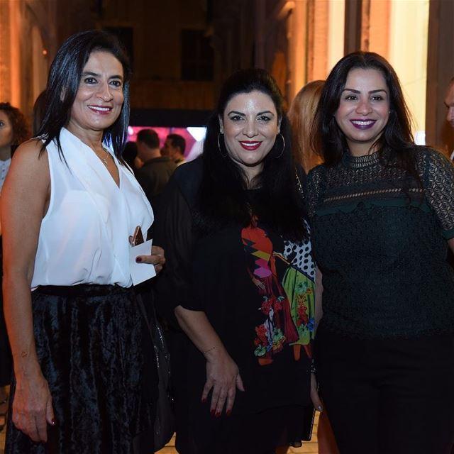 With ahla sabaya friendss friendchip colleague colleagueslove ... (Downtown Beirut)