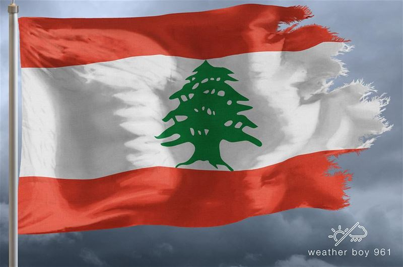 No matter how rough the weather gets; united, we concur all storms 🇱🇧 ———