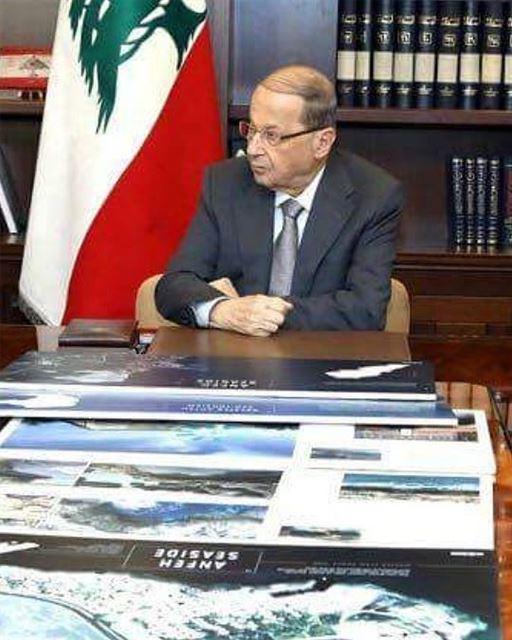 صور شاطئ انفه على طاولة الرئيس ✌️ AnfehSeasidettp://www.facebook.com/anf