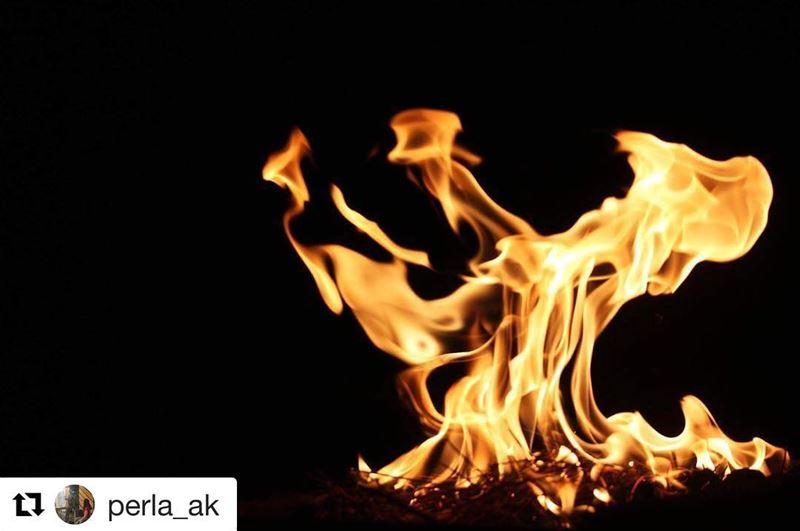 Repost @perla_ak onlyfiliban (@get_repost)・・・ lebanon camping fire ... (West Bekaa)