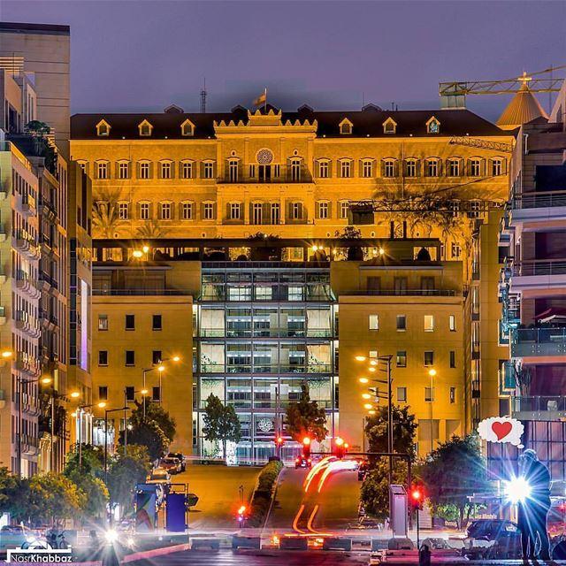 ❤️ B E I R U T ❤️By @nasr.khabbaz DowntownBeirut BeirutDowntown Beirut... (Downtown Beirut)