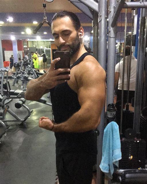 bodybuilding smart trainning biceps personaltrainer training ...