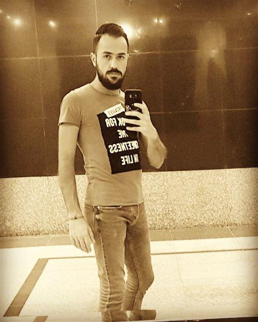selfie selfieday instame picofme picoftheday instaday instaselfie ... (Beirut, Lebanon)