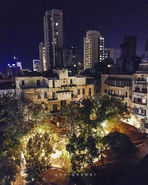Sodeco, Beirut Lebanon 🇱🇧...... proudlylebanese beautifullebanon... (Beirut, Lebanon)