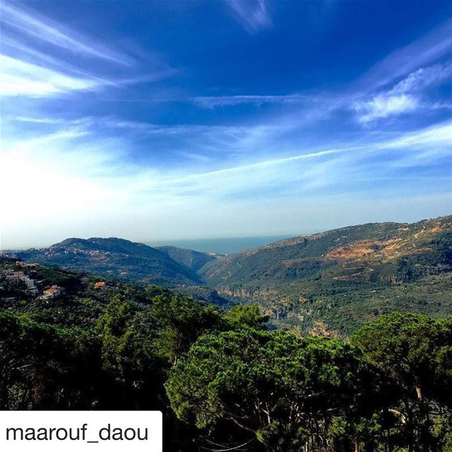 Repost @maarouf_daou (@get_repost)・・・Another masterpiece created by God!