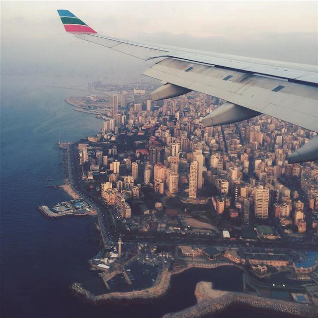 ما في احلي من لبنان🇱🇧💕 (Beirut, Lebanon)