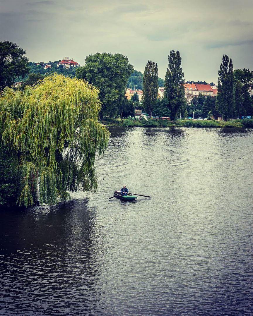 Location: Prague, Czechia Date: 09-2017 Instagram : @jadmakarem ... (Prague, Czech Republic)