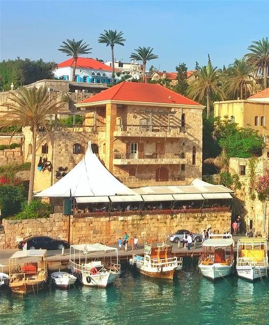 😎✌ lebanon nature naturelovers natureporn landscape follow4follow ... (Byblos, Lebanon)