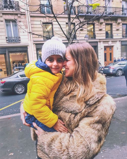 L'amour de ma vie ❤️ godson .. paris parismonamour followforfollow ... (Paris le Marais)