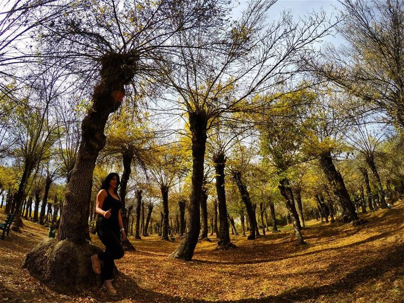 lebanon livelovebekaa hikinggirl falltime mountainview ...