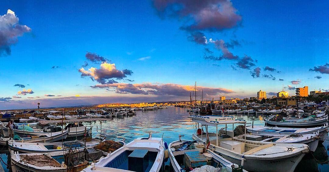 مدينة صور 🗿....... livelovetyre livelovelebanon tyr lebanon ... (مدينة صور - Tyre City)