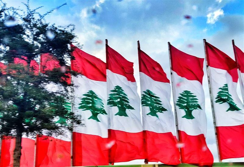 Few are made for independence, it is the privilege of the strong ... (Beirut, Lebanon)