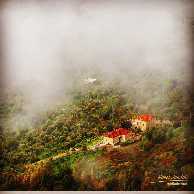 haretjandal chouf lebanon livelovelebanon naturephotography ... (Haret Jandal, Mont-Liban, Lebanon)