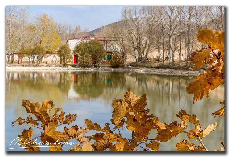 Autumn at 3youn erghoch discover961 lebanon thebestinlebanon ...