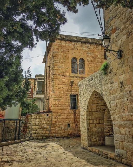 Undisclosed Destinations oldtowns archiloverstoricalcity archidaily ... (Dayr Al Qamar, Mont-Liban, Lebanon)