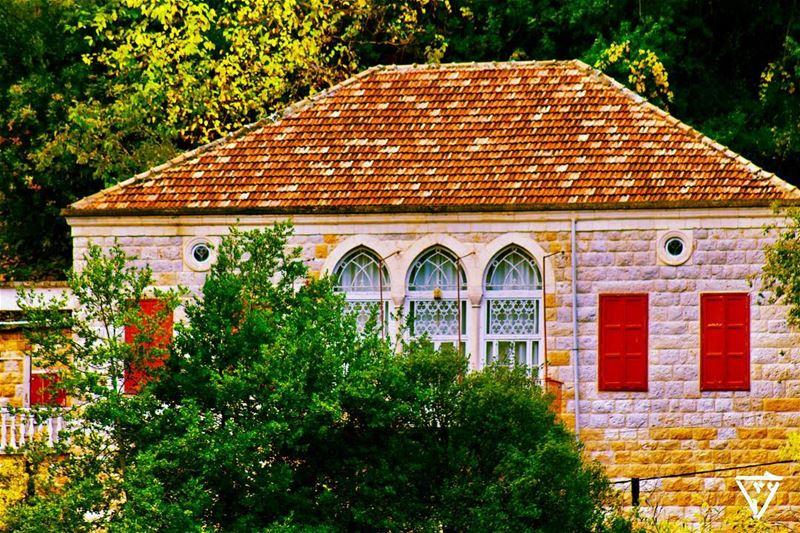 typical Lebanese house wildlifephotography wildlifephotography ...
