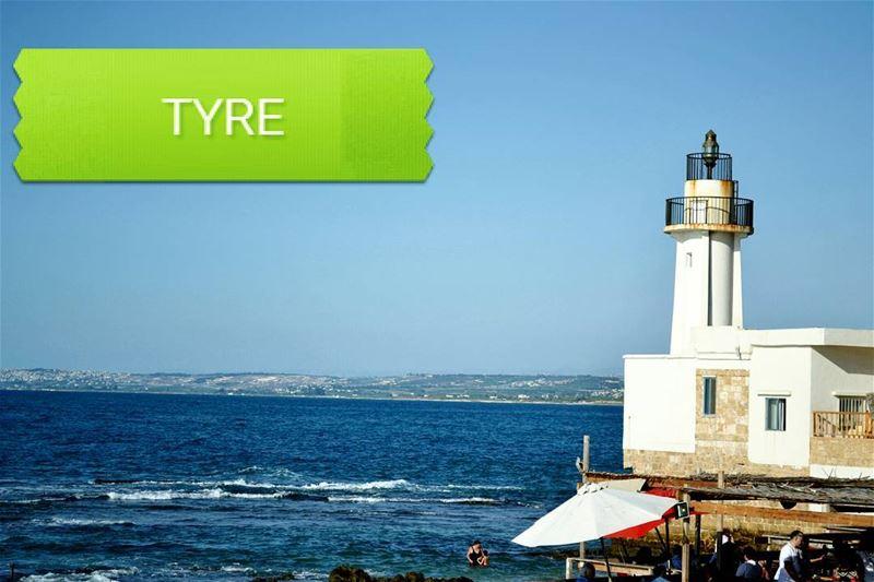 uglybeirut sour tyre lebanon beirut sea lighthouse lebanon_houses ... (Tyre, Lebanon)