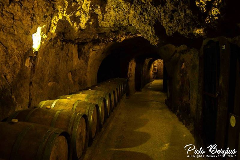 Ksara Winery.. lebanese ksara wine winery livelovelebanon igers ...