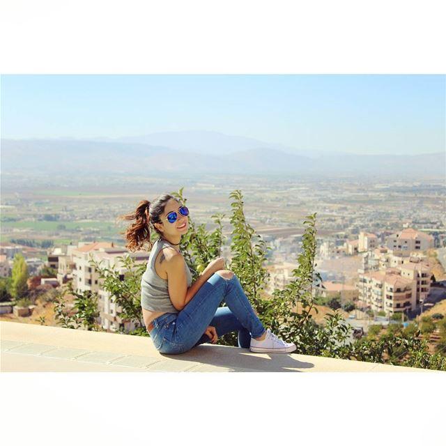 livelovelebanon livelovebekaa livelovezahleh lebanoninapicture ... (Beit El Kroum)