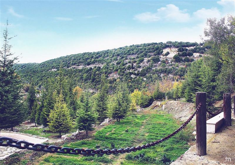 - Life is Full of Beauty , Notice It-... livelovebyblos landscape ... (Mayfouk-Jbeil)