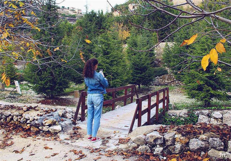 - Always Take The Scenic Route -... livelovebyblos autumn mayfouk ... (Mayfouk-Jbeil)