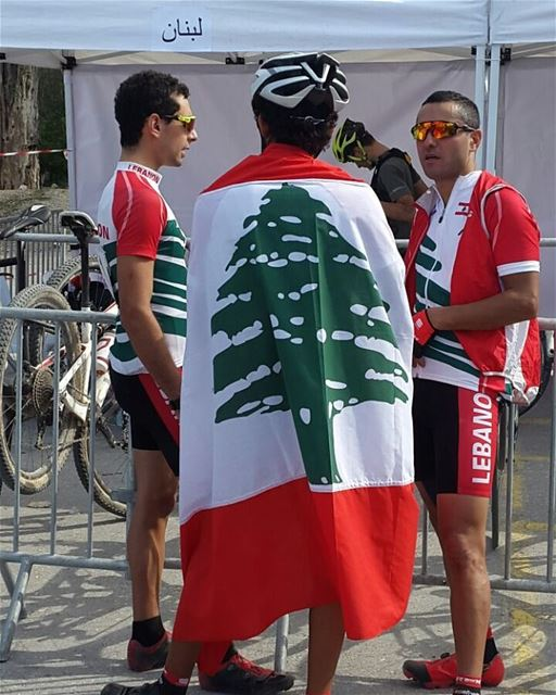 بمجدك احتميت.🇱🇧 lebanon mountaibike mikesport thenorthface ...