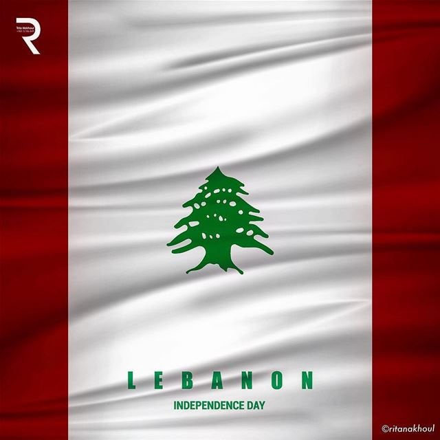 Happy Independence Day 🇱🇧 Since 22 November 1943 🇱🇧 👇👇👇  lebanon ... (Lebanon)