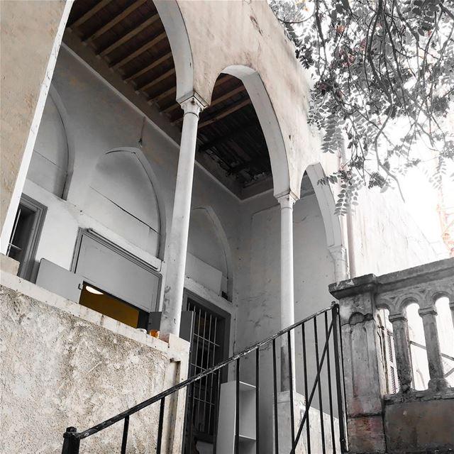 heritage beirut lebanon 🇱🇧