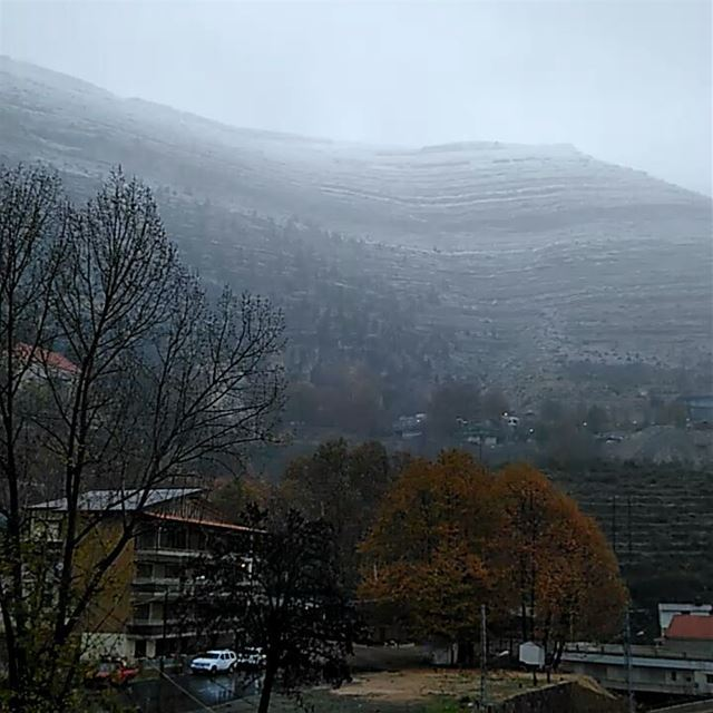 snow ehden madeinehden firstsnow_2017 marsarkismountain ...