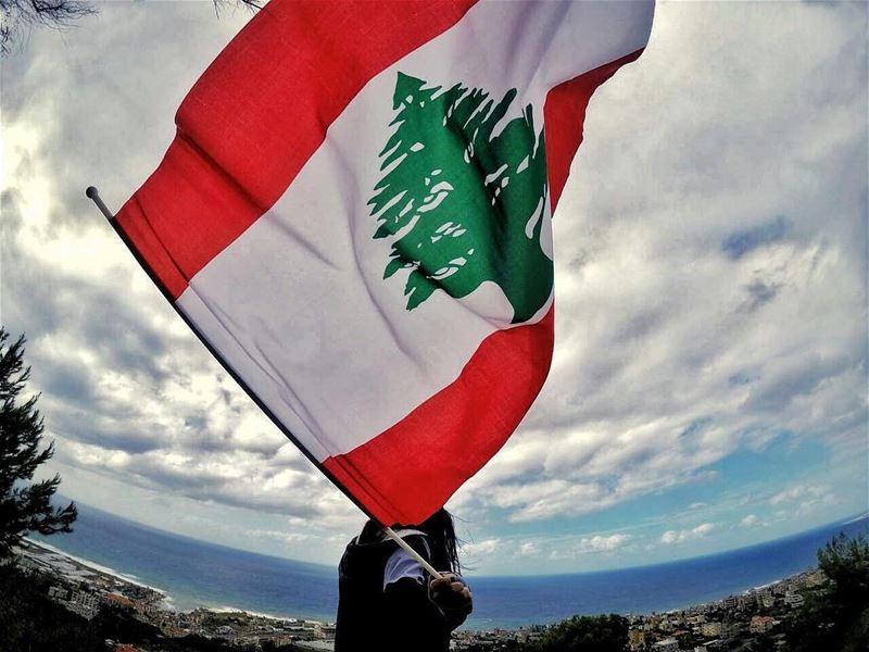 🇱🇧 هنا سنبقى 🇱🇧١٠٤٥٢ بحبّك ❤️🇱🇧 (Adma, Mont-Liban, Lebanon)