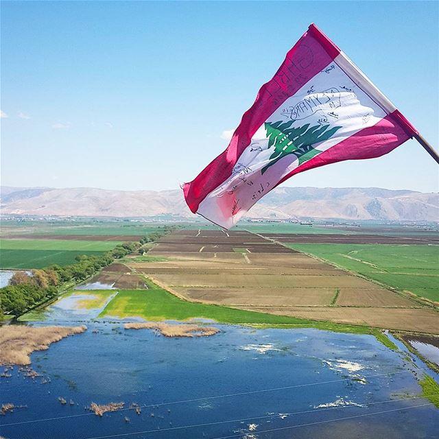 لبنان مكرس لقلب مريم الطاهر .. ما في خوف .. في 🔴🔴⚪🌲🔴🔴ايمان Happy... (Lebanon)
