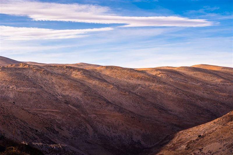 Baguette mountain 😋 lebanon ...