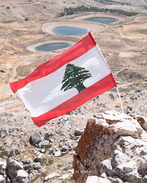 Happy Independence Day 🇱🇧 1943-2017..... proudlylebanese ... (Akoura, Mont-Liban, Lebanon)