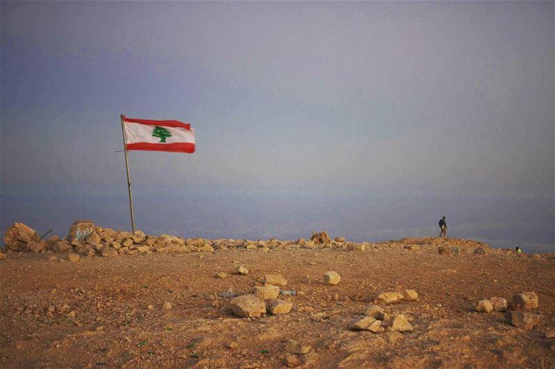 Location : Qornet el Sawda, Lebanon earthpix earthofficial ... (Qornet es Saouda)