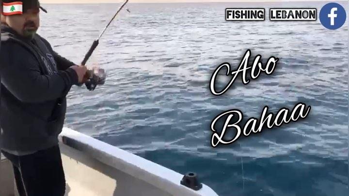 @ahmadbit & @fishinglebanon - @instagramfishing @jiggingworld @gtbuster @of (Beirut, Lebanon)