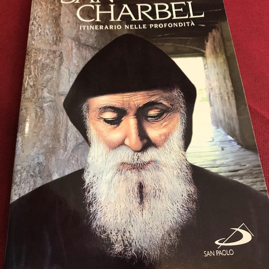 saintcharbel sancharbel saintsoflebanon marcharbel lebanon ... (Sardinia)